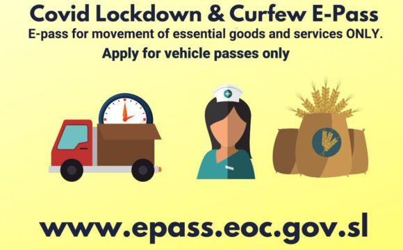 ePass Public Notice